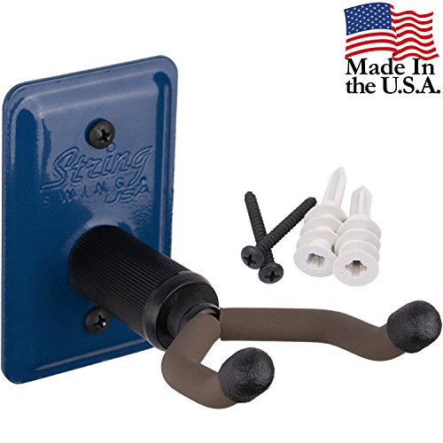 Used, String Swing Ukulele Wall Mount Stand for Mandolin for sale  Delivered anywhere in USA
