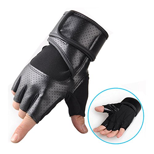Leather Gloves For Motorcycle Riding - 6