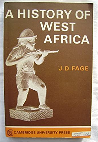 A History of West Africa: An Introductory Survey