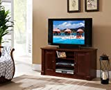 47 inch tv console - Kings Brand Furniture TV Console Stand, 47
