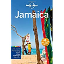 Lonely Planet Jamaica 8th Ed.: 8th Edition