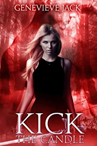 Kick The Candle by Genevieve Jack ebook deal