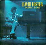 FOSTER, David / Winter Games / 45rpm record + picture sleeve