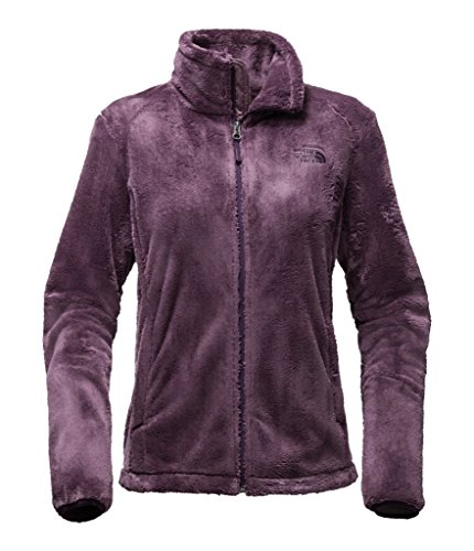 The North Face Women's Osito 2 Jacket - Black Plum - 3XL by The North Face