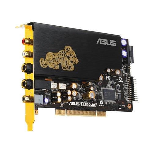 Asus Xonar Essence ST 24-bit 192 kHz Sound Card