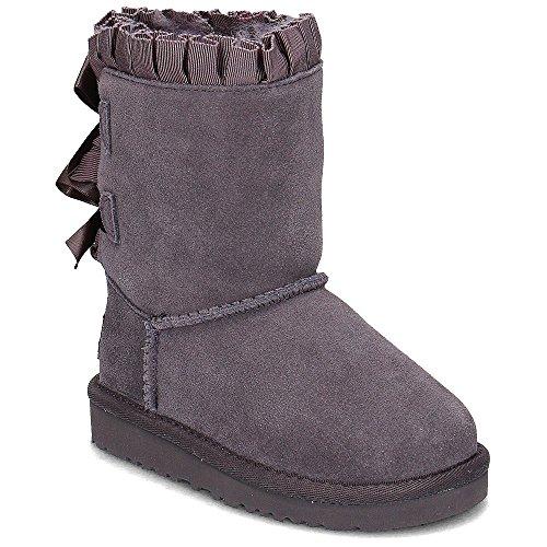 UGG Bailey Bow Ruffles Boot