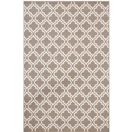 Shaw Rugs Indian Rug (Mainstays Fret Area Rug Available In Multiple Colors And Sizes (6'6