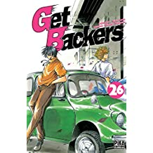 Get Backers T26 (French Edition)