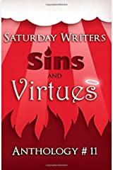 Sins and Virtues: Anthology #11 Paperback