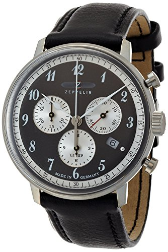 ZEPPELIN Watches LZ129 Hindenburg 70862 men's [regular imported goods]