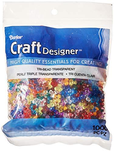 Tri beads crafts
