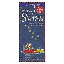 Klutz Guide: Backyard Stars
