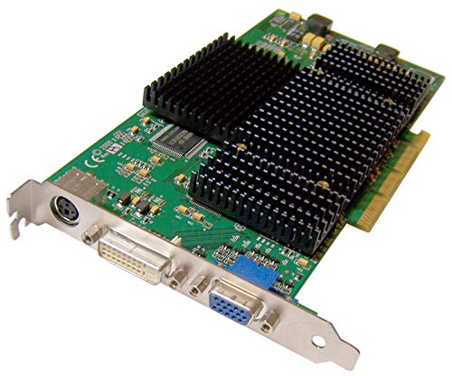 ATI Fire GL2 T7 64MB AGP Video Card 28130067-002 ()