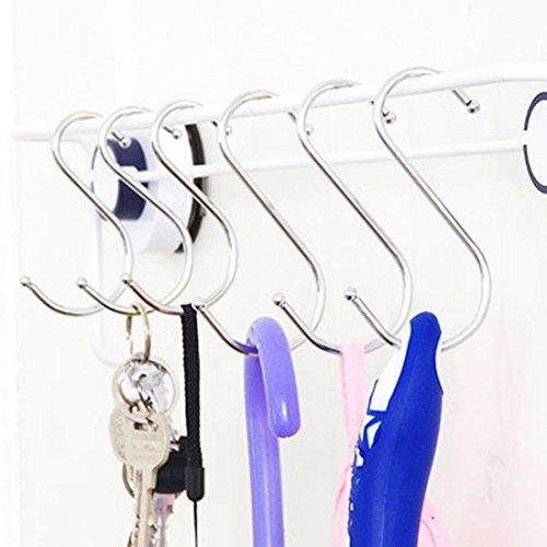 bbolive-premium-10-pack-round-s-shaped-hooks-polished-stainless-steel-metal-kitchen-hooks-5pcs-large