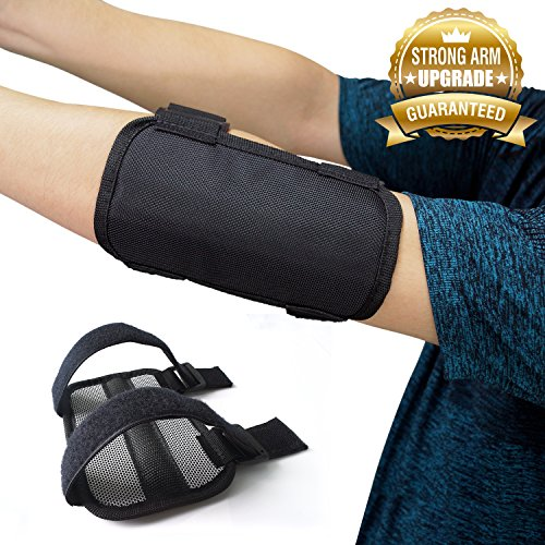 Golf Swing Training Aids Elbow Correction Straight Arm Golf Trainer [2018 UPGRADED]