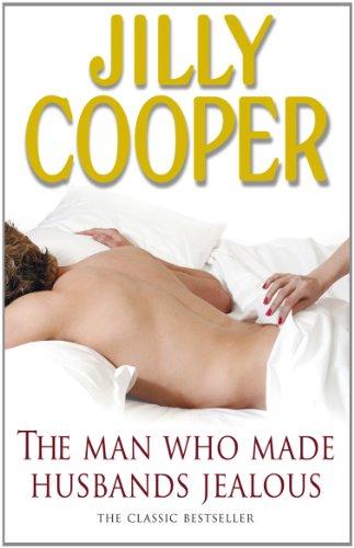 """""""The Man Who Made Husbands Jealous"""" av Jilly Cooper"""