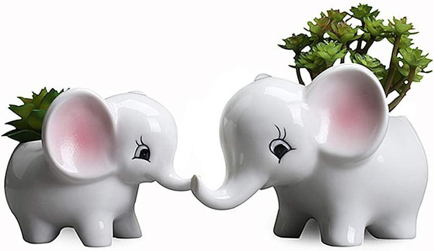 Openg Maceta Ceramica Macetas Pequeñas Planta Alta Olla Pequeñas Macetas Al Aire Libre Macetas Pequeña Planta de Marihuana Planta de Interior Olla