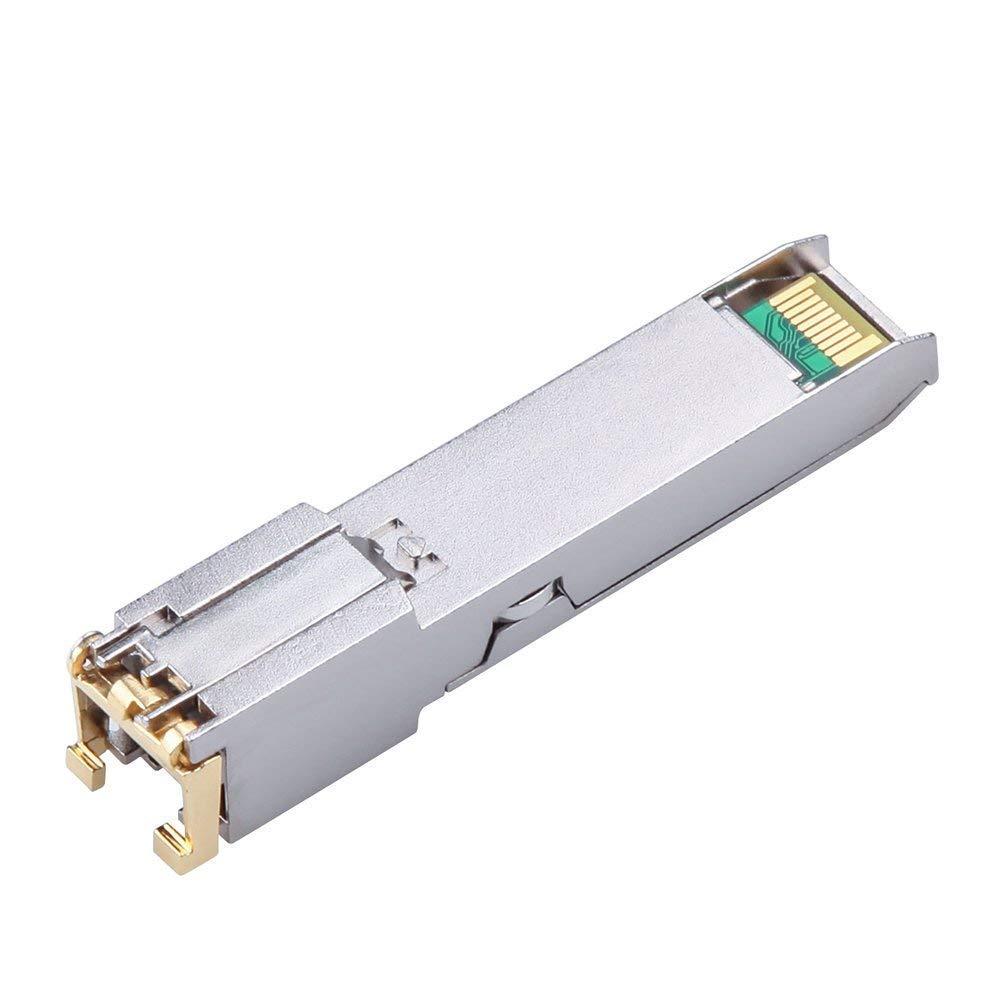 850nm 300m 10Gtek/® para HP JD092A// JD092B 10G SFP+ SR Multimodo M/ódulo 10GBase-SR SFP+ LC Transmisor-Receptor