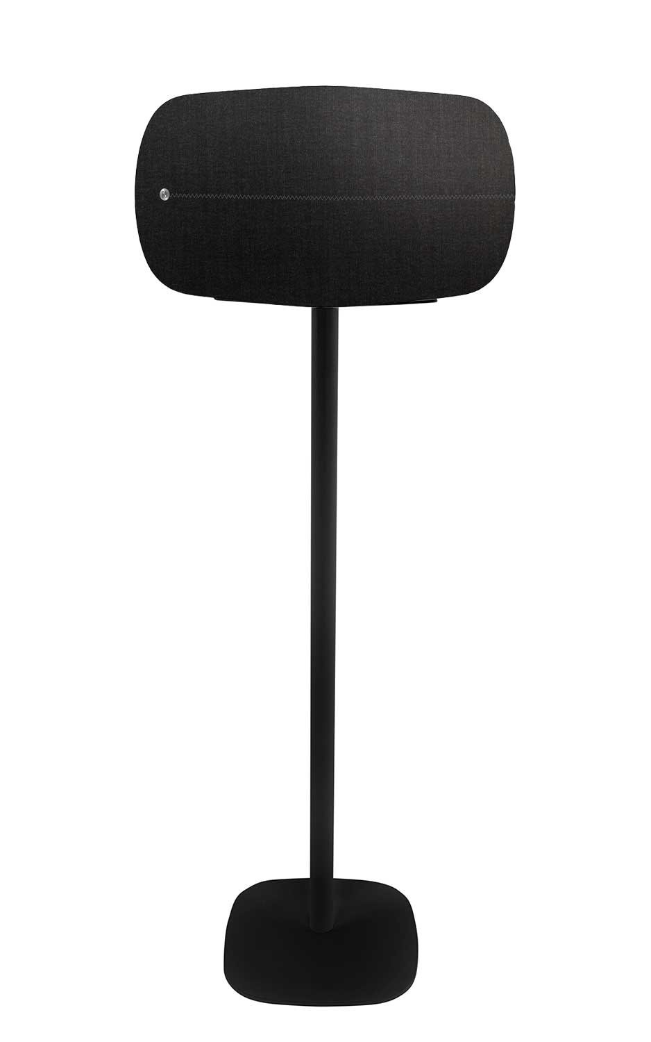 Vebos floor stand B&O BeoPlay A6 black en optimal experience in every room - Allows you to place your B&O BeoPlay A6 exactly where you want it - Two years warranty