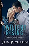 Twilight Rising: A Psychic Justice Novella, Book 1.5