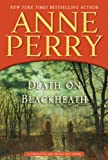 Death On Blackheath (Thorndike Press Large Print Basic Series)