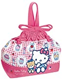 Lunch Purse Lunch Bag Hello Kitty Cup Cake