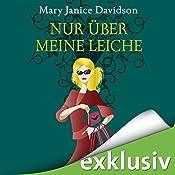 Nur über meine Leiche (Betsy Taylor 5) | Mary Janice Davidson