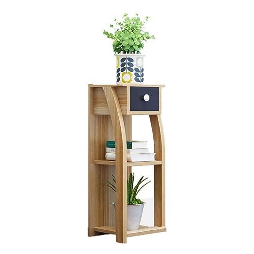 QFLY Soporte de Flores Minimalista Moderno Soporte de Planta de ...