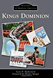 img - for Kings Dominion (Images of Modern America) book / textbook / text book