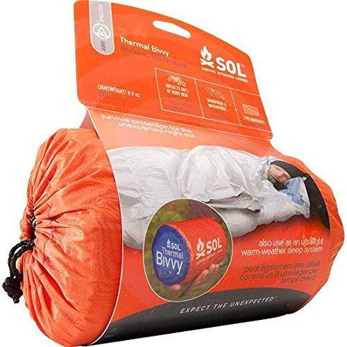 Advanced Medical Kits Thermal Bivvy - AW19 - One - Orange