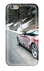 Tpu Case For Iphone 6 With Cool Car Photography