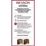 Revlon Root Erase Permanent Hair Color, Root