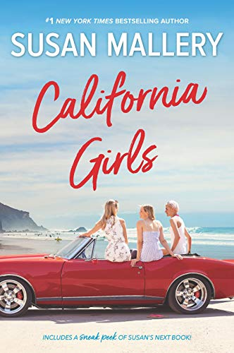 California Girls by [Mallery, Susan]