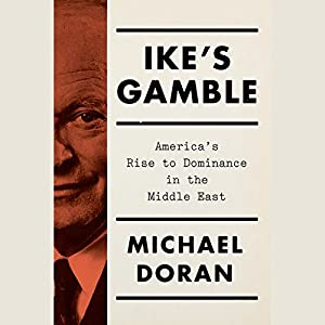 Ike's Gamble Audiobook