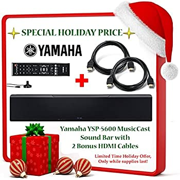 black friday deal brand new yamaha ysp 5600. Black Bedroom Furniture Sets. Home Design Ideas