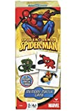 Toys : 1 X Marvel Spiderman Memory Match Game