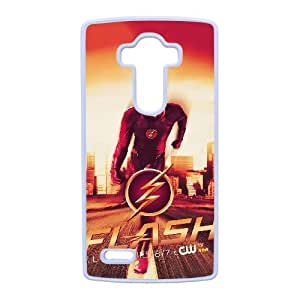LG G4 Cell Phone Case the flash KF6473984