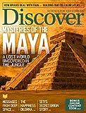 Discover: more info