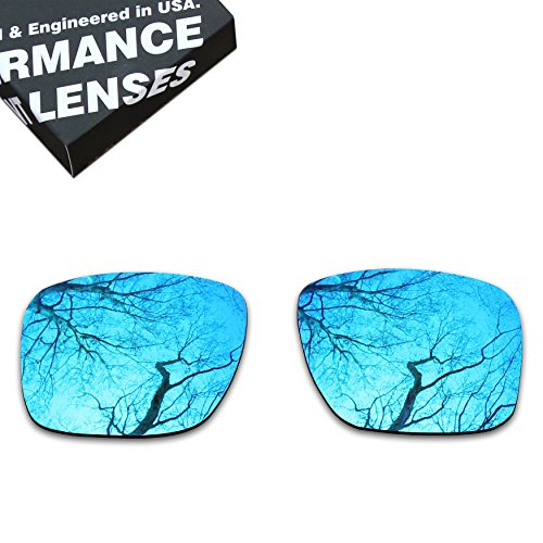 ToughAsNails Polarized Lens Replacement for Oakley Holbrook Sunglass - More - Prizm Oakley Lenses Holbrook