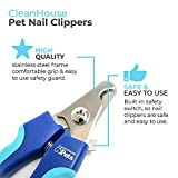CleanHouse Pets Large Dog and Cat Nail