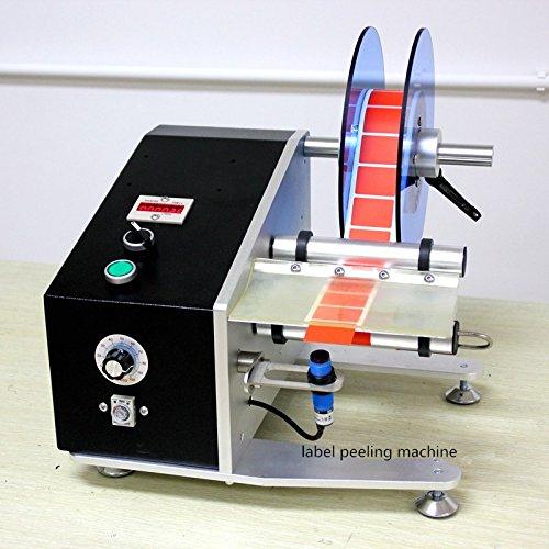 Label Peeling Machine T-37100 Label Machine