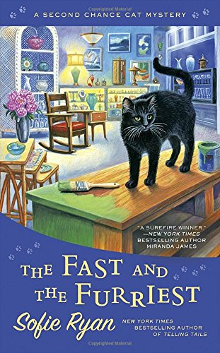 Fast Furriest Second Chance Mystery