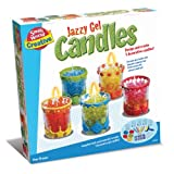 Small World Toys Creative - Jazzy Gel Candles
