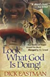Look What God Is Doing!, Dick Eastman, 0800794745