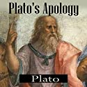 Plato's Apology Audiobook by  Plato Narrated by Douglas McDonald