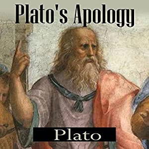 Plato's Apology Audiobook