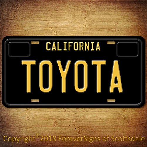 toyota sign - 5