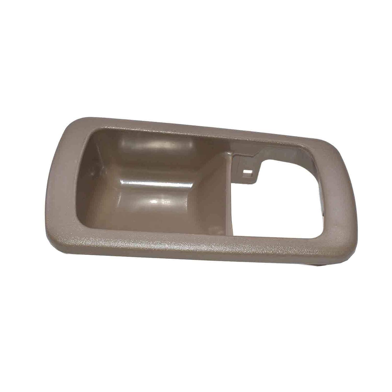 Nuevo conductor LH interior bisel embellecedor de tirador de puerta 69278 - 32050 para 1992 - 1996 Camry: Amazon.es: Coche y moto