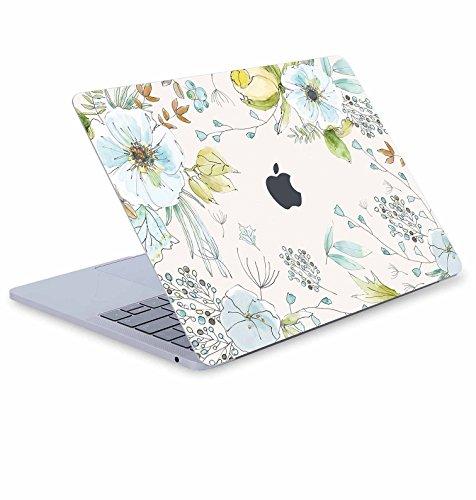 Digi-Tatoo MacBook Skin Decal Sticker for MacBook Pro 15 inc
