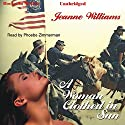 A Woman Clothed In Sun Audiobook by Jeanne Williams Narrated by Phoebe Zimmerman